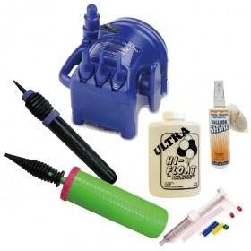 製作工具及氣球配件