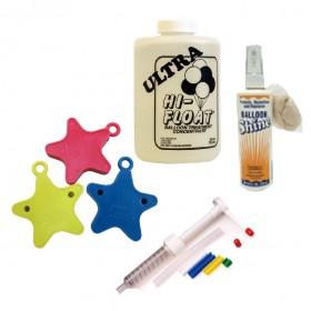 氣球用品及配件