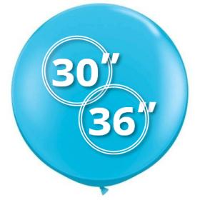 "30"" / 36"""
