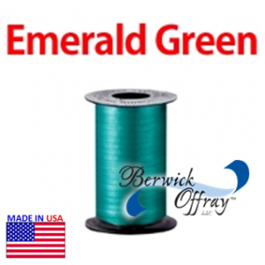 Berwick Ribbon 絲帶 Emerald Green , CA-5034L
