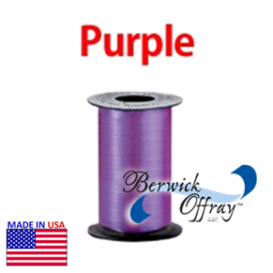 Berwick Ribbon 絲帶 Purple , CA-5032L