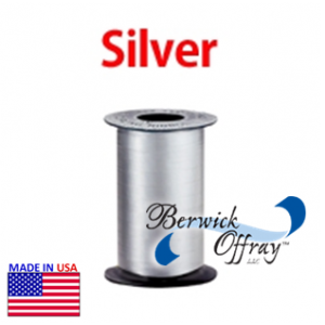 Berwick Ribbon 絲帶 Silver , CA-5072L