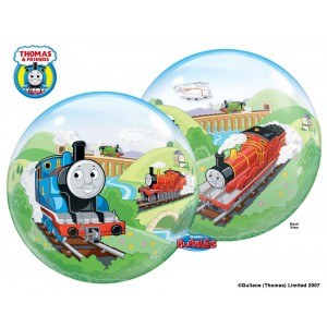 "Bubble 22"" Thomas & Friends (Pkgd.), QBB-21814 (1)"