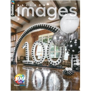 Balloon Images (2018_1) Qualatex , QEI-2018_01
