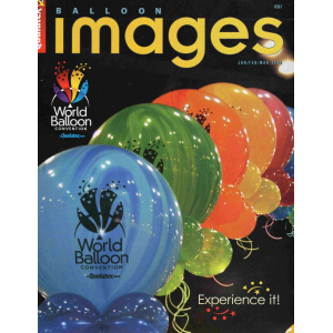 Balloon Images (2010_1) Qualatex , QEI-2010_01