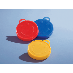 Qualatex - Balloon Weight 85g (Round Shape) - Pink/ Red , **QA43454