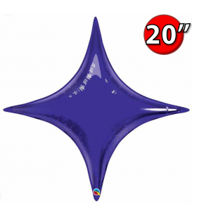 """Starpoint 20"""" Quartz Purple , *QF20SP31868"""