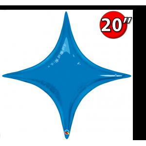 "Starpoint 20"" Sapphire Blue , *QF20SP32010"