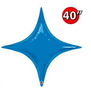 "Starpoint 40"" Sapphire Blue , *QF40SP32012 <Helium #C>"