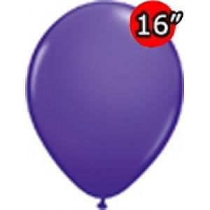 "16"" Purple Violet (50ct) , QL16RF82701 (3)"