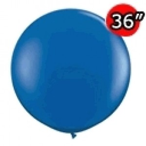 "36"" (3') Std Dark Blue (2 ct.) , QL36RS41996 (2)"