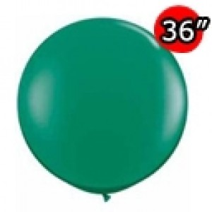 "36"" (3') Std Green (2 ct.) , QL36RS41997 (3)"