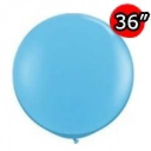 "36"" (3') Std Pale Blue (2 ct.) , QL36RS42773 (2)"