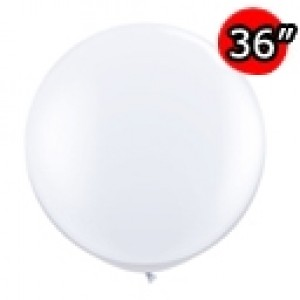 "36"" (3') Std White (2 ct.) , QL36RS42847 (1)"