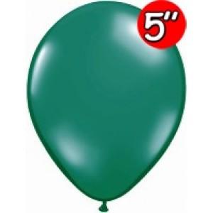 """5"""" Emerald Green , QL05RJ43555 (0)"""