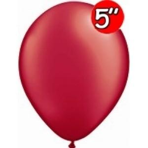 """5"""" Ruby Red , QL05RJ43601 (0)"""