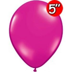 "5"" Jewel Magenta , QL05RJ99326 (0)"
