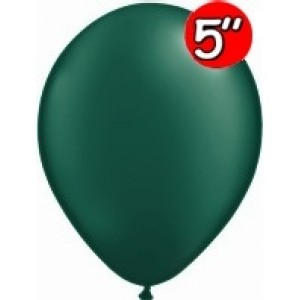 """5"""" Pearl Forest Green , QL05RP43582 (0)"""