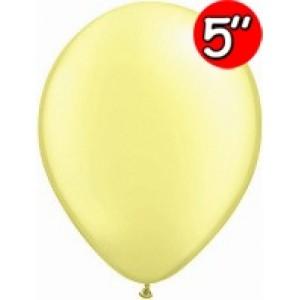 """5"""" Pearl Lemon Chiffon , QL05RP43585 (0)"""