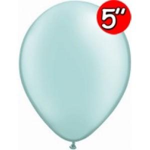 """5"""" Pearl Mint Green , QL05RP43590 (3)"""