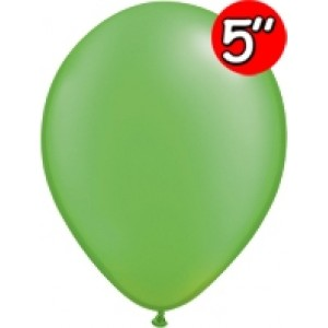 "5"" Pearl Lime Green , QL05RP49956 (0)"