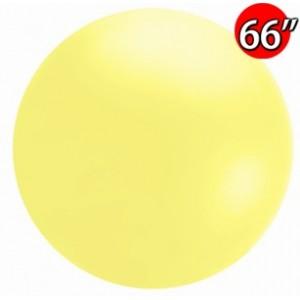 "66"" (5.5') Chloroprene / Yellow - Giant Cloudbuster Balloon, QL66RS91220 (0)"
