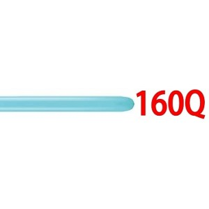 160Q Caribbean Blue , QL160F50324