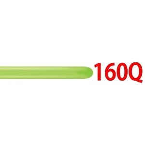 160Q Lime Green , QL160F88353