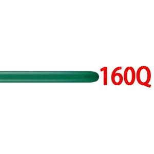 160Q Emerald Green , *QL160J43909