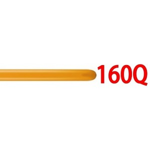 160Q Mandarin Orange , QL160J43910(3)