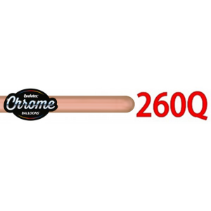 260Q Chrome  RoseGold , QL260C12939(4)