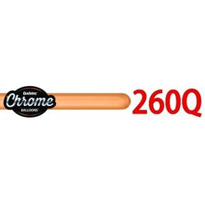 260Q Chrome  Copper , QL260C12940(4)
