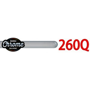 260Q Chrome Silver , QL260C58282(1_N)