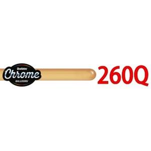 260Q Chrome Gold , QL260C58283(1_N)