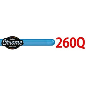 260Q Chrome Blue , QL260C58284(2_N)