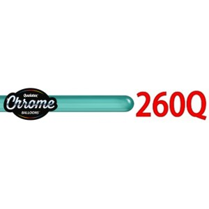 260Q Chrome Green , QL260C58285(2_N)