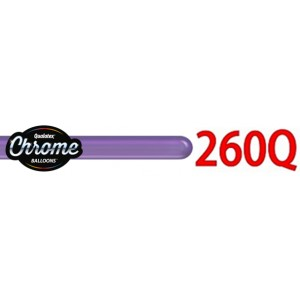 260Q Chrome Purple , QL260C58286(2_N)