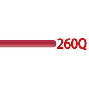 260Q Maroon , *QL260F57743