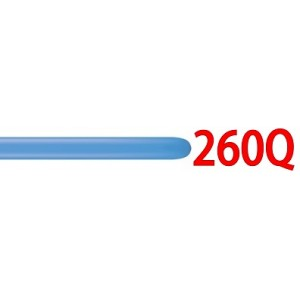 260Q Periwinkle , QL260F13765