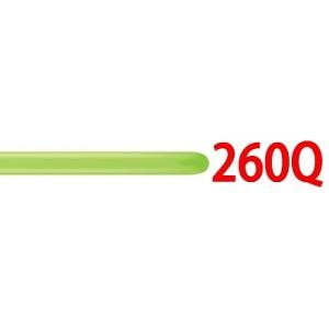 260Q Lime Green , QL260F79696
