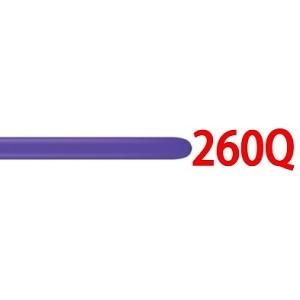 260Q Purple Violet , QL260F82707(1_QP2)