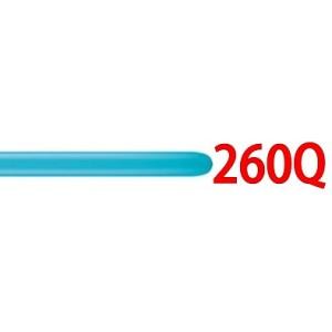 260Q Tropical Teal , QL260F99353