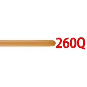 260Q Mocha Brown , QL260F99383