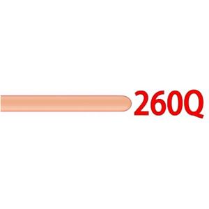 260Q Rose Gold , *QL260P57741