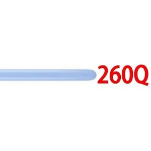 260Q Neon Blue , *QL260N77246