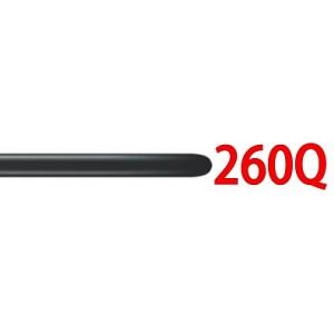 260Q Pearl Onyx Black , *QL260P43951