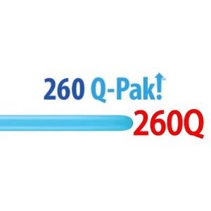 260Q Robin's Egg Blue【Q-Pak】(50ct) , *QL260FQ54664