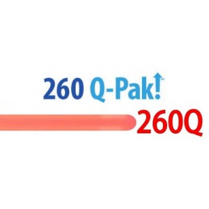 260Q Coral【Q-Pak】(50ct) , *QL260FQ54677