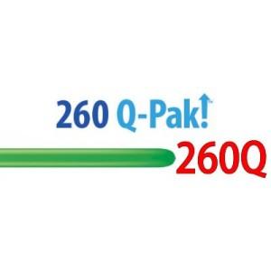 260Q Spring Green【Q-Pak】(50ct) , QL260FQ54678 (QP3_3)