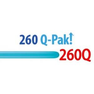 260Q Tropical Teal【Q-Pak】(50ct) , QL260FQ54681 (QP3_0)